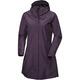 Valkyrie - Manteau de pluie à capuchon pour femme - 0
