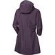 Valkyrie - Manteau de pluie à capuchon pour femme - 1