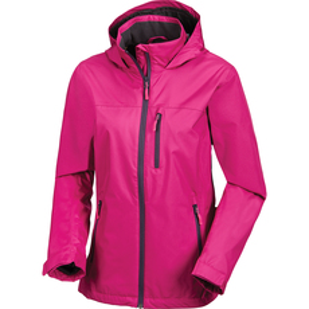 Halifax - Women's Hooded Rain Jacket