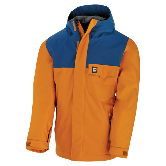 Seer Jr - Boys' Jacket