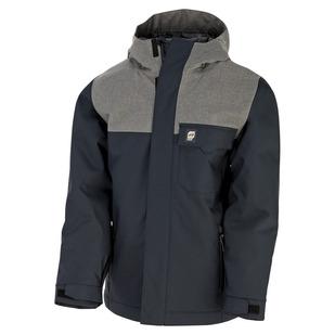 Seer Jr - Boys' Jacket