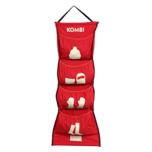 Kombi Medium Jr - Système de rangement pour accessoires d'hiver pour junior