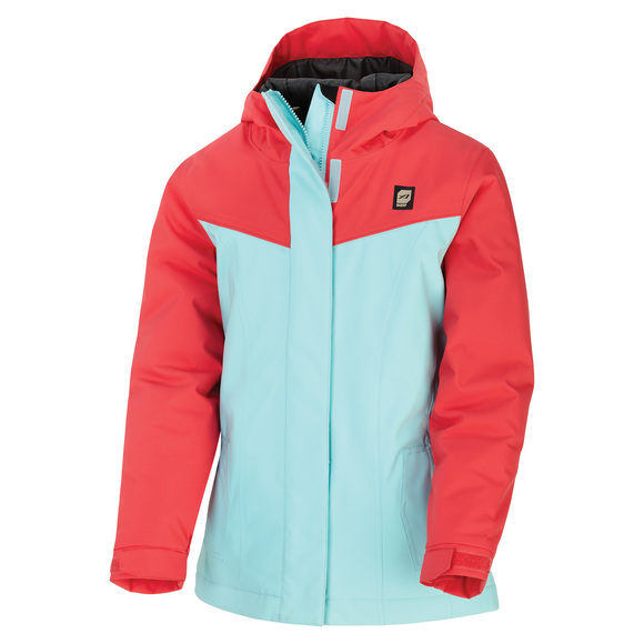 Norah Jr - Girls' Jacket