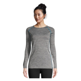 Endurance Series - Women's Baselayer Sweater