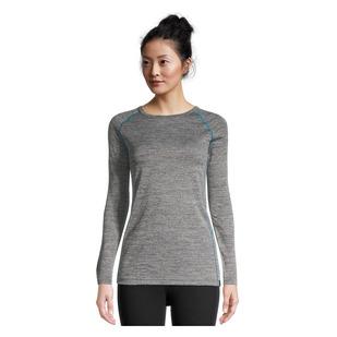 Endurance Series - Chandail de sous-vêtement pour femme