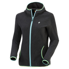 Sky - Women's Polar Fleece Sweater