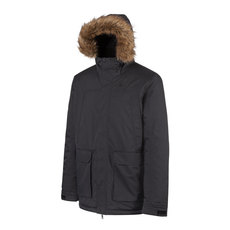 Bail Out - Men's Insulated Parka