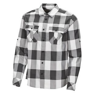 Selia - Men's Long-Sleeved Shirt
