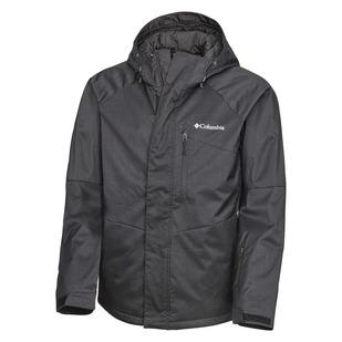 Chuterunner - Men's Insulated Jacket