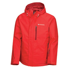 Chuterunner - Men's Insulated Jacket