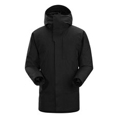 Therme - Men's Hooded Jacket