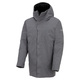 Therme - Men's Hooded Jacket   - 0