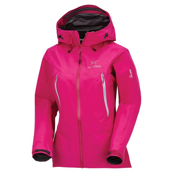 Beta LT - Women's Hooded Jacket
