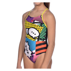 Cheerfully Jr - Girls' One-Piece Swimsuit