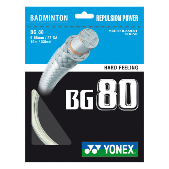 BG80 - Badminton Strings