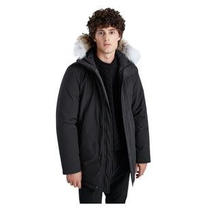 Mont Royal H - Men's Winter Hooded Jacket