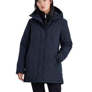 Mont Royal F - Women's Winter Hooded Jacket