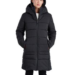 Meteorite - Women's Long Winter Jacket
