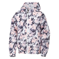 Breeze Jr - Girls' Hooded Jacket