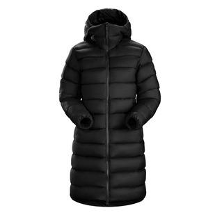 Seyla - Manteau isolé pour femme