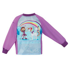 Unicorn - Girls' Smock (4 years)