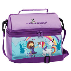 Unicorn - Girls' Insulated Lunch Box