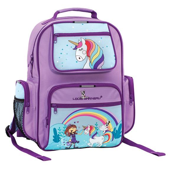Unicorn - Girls' Backpack