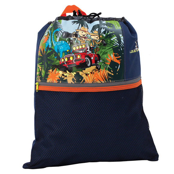 Dino - Boys' Sack Pack