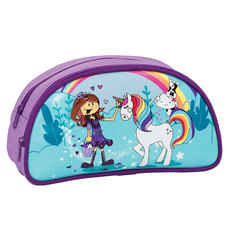 Unicorn - Girls' Pencil Case