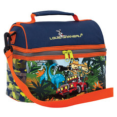 Dino - Boys' Insulated Lunch Box