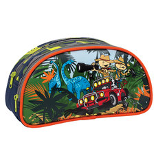 Dino - Boys' Pencil Case