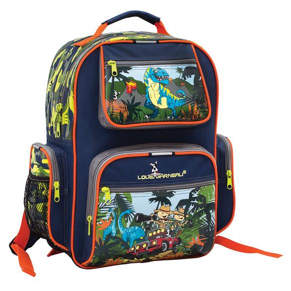 Dino - Boys' Backpack