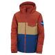 Can Symbol Jr - Boys' Winter Jacket  - 0