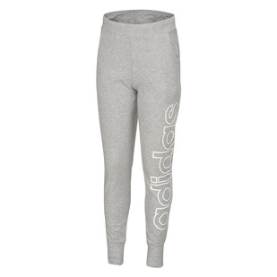 Linear Jogger Jr - Junior Fleece Pants