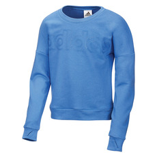 Linear Jr - Junior Long-Sleeved Shirt