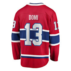 Breakaway (home) Domi - Men's Hockey Jersey