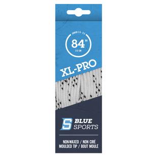 XL-Pro - Lacets de patins non cirés