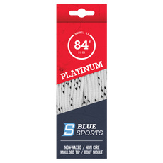 Platinum - Non-Waxed Skate Laces