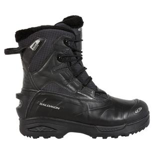 Toundra Mid WP - Men's Winter Boots