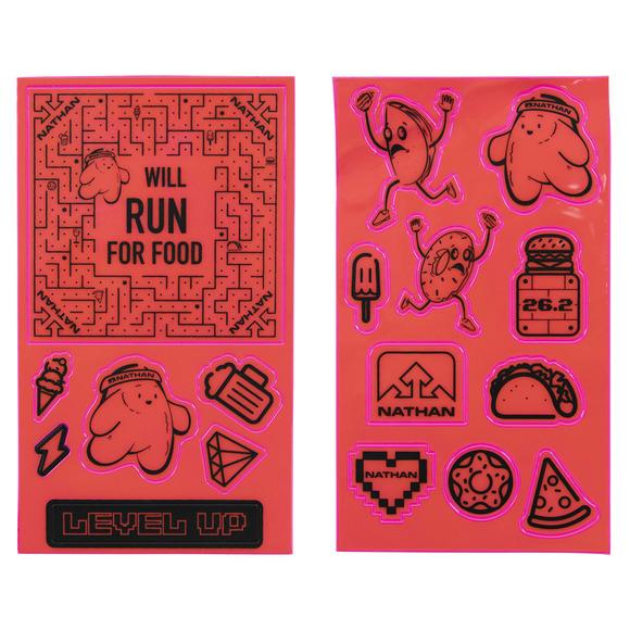 Reflective Sticker Packs