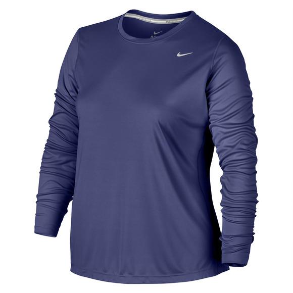 Miler Plus Size - Women's T-Shirt