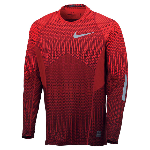 Pro Hyperwarm -  Men's Long-Sleeved Shirt