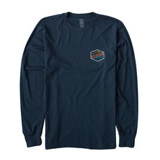 Ridge - Men's Long-Sleeved Shirt