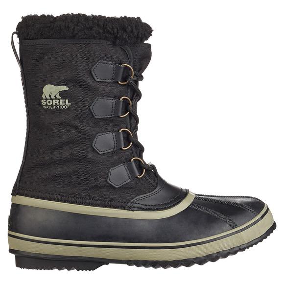 1964 Pac Nylon - Men's Winter Boots