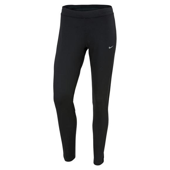Power Essential Taille Plus - Collant de course pour femme