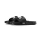 Nuptse Slide - Women's Fashion Sandals - 0