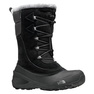 Shelista Lace IV Youth - Junior Winter Boots