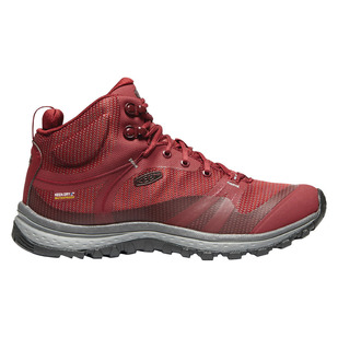Terradora Mid WP W - Women's Hiking Boots