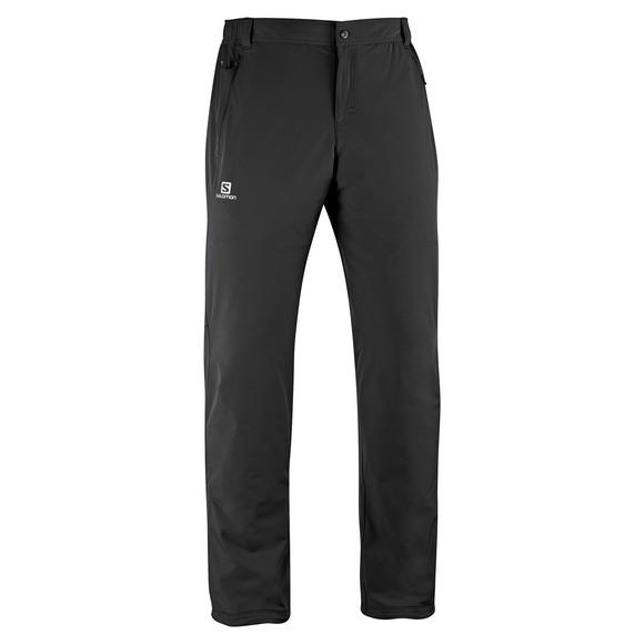 Nova - Pantalon softshell pour homme