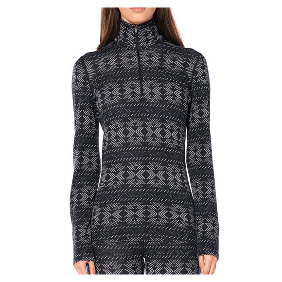 250 Vertex - Chandail de sous-vêtement pour femme